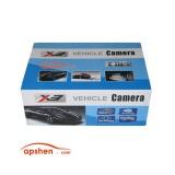 دوربین دو کاره X3