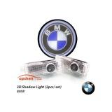 لوگو زیر درب فابریک BMW X4
